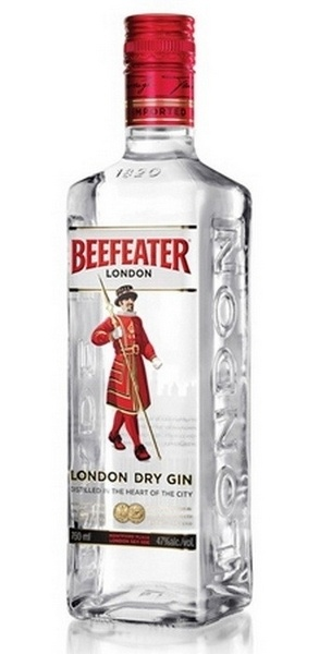 Beefeater gin 40% 0,7L