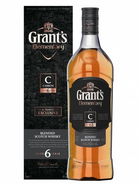 Grants 6 years (éves) Elementary Carbon 40% 1L