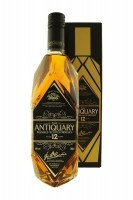 Antiquary 12 years (éves) 40% 0.7L