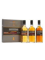 Auchentoshan Ultimate Collection pack (3*0,2) 41% pdd. 0.6L