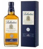 Ballantines 12 years (éves) pdd  0,7L
