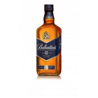 Ballantines 12 years (éves) 0,5L
