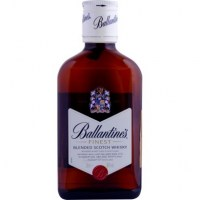 Ballantines finest whisky 40% 0,2L