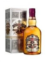 Chivas Regal 12 years (éves) pdd. 0,5L
