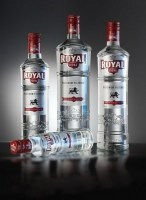 Royal vodka Original 37,5% 1L