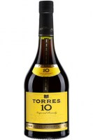 Torres 10 years (éves) Imperial Brandy 38% 1lL