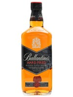 Ballantines Hard Fired whisky 40% 0.7L