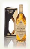 Antiquary 21 years (éves) 43% 0.7L